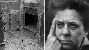 Visszanéző a magyar művészekre