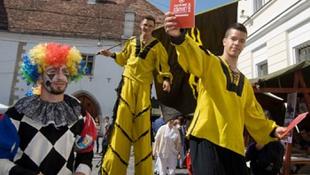 Elkezdődött a 2012-es Kolozsvári Ünnepi Könyvhét szervezése