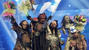 Jönnek a finn szörnyek!