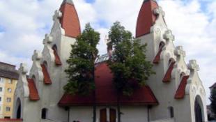 A könyvtár hete Csíkszeredában