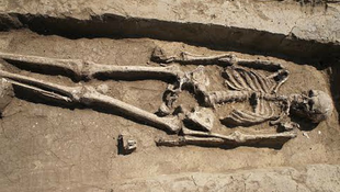 Szenzációs kincset találtak a magyar falunál