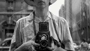 Vivian Maier képei a Mai Manó Házban