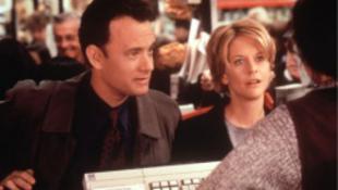 Tom Hanks és Meg Ryan összejöttek