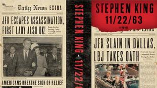 Időutazás Stephen Kinggel