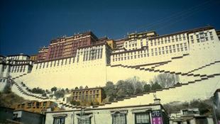 Egy nap Tibet jegyében