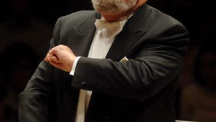 Budapesten koncertezik a 80 éves Penderecki