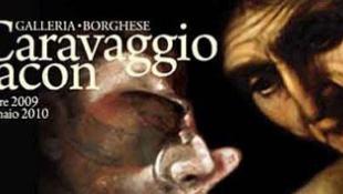 Közös kiállításon a gyötrelem művészei Rómában