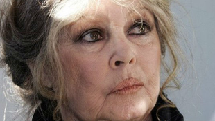 Brigitte Bardot első Twitter-üzenete