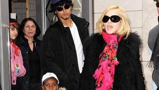Madonna és ex-férje is megtalálta az igazit?