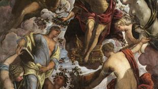 Rejtélyes reneszánsz festmény került elő