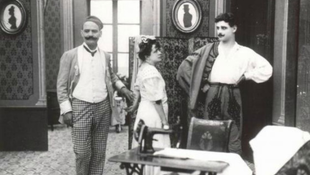Elkezdődött a Magyar Filmhét
