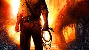 Vén Indiana Jones is megnyalja a sót