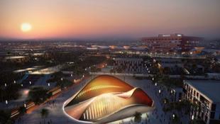 Világkiállítás kínai módra: háromszázezer ember egy nap alatt