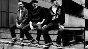 Elkészült a világhírű banda első magyar lemeze