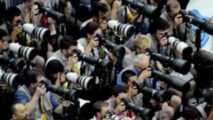 A világ legrövidebb fotókiállítása
