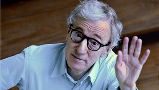 Ismét Franciaországban forgat Woody Allen