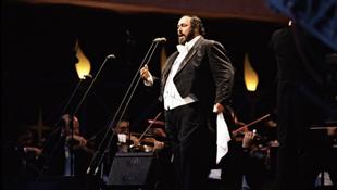 Ma lenne nyolcvanéves a világhírű tenor