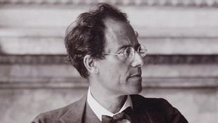 A mai napon hunyt el Gustav Mahler
