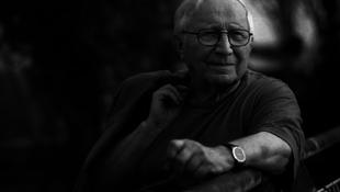 Meghalt Tadeusz Rózewicz