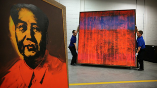 Mao Ce-tung újra a topon