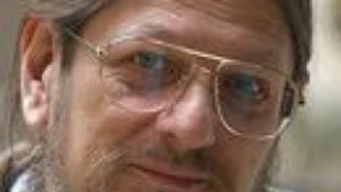 Elhunyt Bodor Béla költő, író, irodalomtörténész, képzőművész