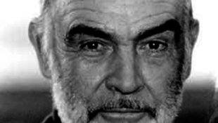 Sir Sean Connery 80 éves