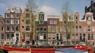 A világörökség része az amszterdami anyag
