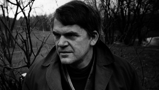 85 éves Milan Kundera