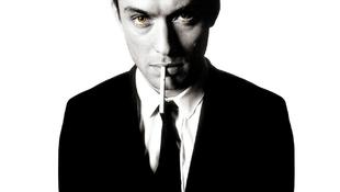 Jude Law Watson szerepét szeretné