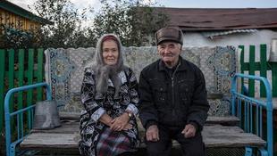 Egy titokzatos ország: Baskíria