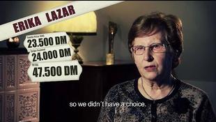 A szabadság ára - egy film a román emberkereskedelemről