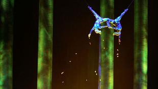 Tragédia történt a Cirque du Soleil előadásán