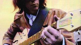 Neil Young az iraki háború ellen