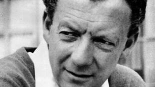 100 éves lenne Benjamin Britten