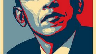 Sokba kerülhet a művésznek az Obama-portré