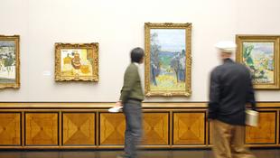 191 festmény tűnt el nyomtalanul