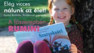 Itt a Pagony első gyerekkönyves magazinja, a Százhold!