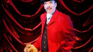 Ezredszer halt meg egy Broadway sztárja
