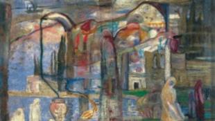95 millióért házhoz megy a híres magyar művész