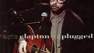 Újra kiadják Eric Clapton lemezét