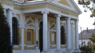Bajban a mosonmagyaróvári múzeum