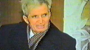 Ceausescu megelevenedik az utolsó óráira! Videó!