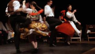 Háromszék táncolja be Portugáliát