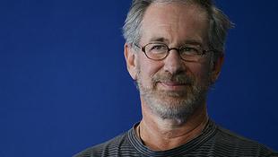 Meseregényből készít filmet Spielberg