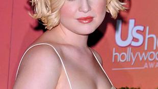 Kelly Osbourne gusztustalannak tartja a modelleket