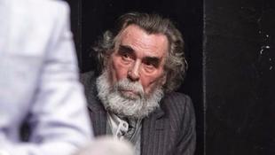 Hosszú betegség után elhunyt a magyar színész