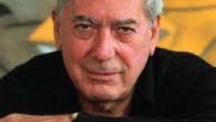 A Nobel-díjas író székre firkált