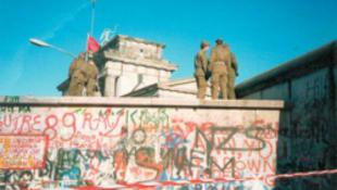 Filmfesztivál a fal leomlásának 20. évformdulóján