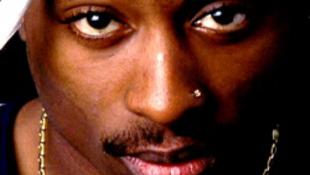Tupac kiadatlan számai bukkantak fel a neten