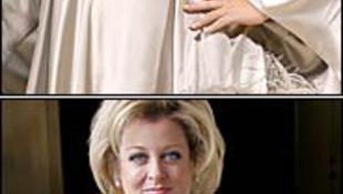 A méret a lényeg az operaénekesnőnek